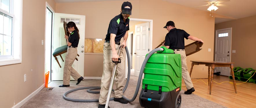 Bloomfield, MI cleaning services
