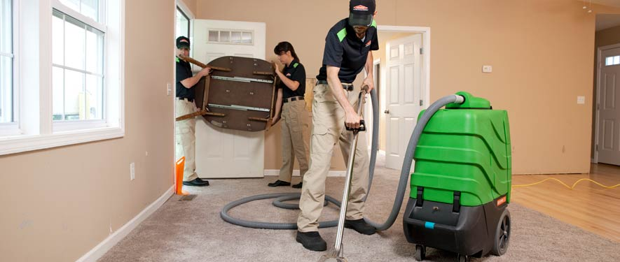 Bloomfield, MI residential restoration cleaning
